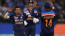India Beat Australia India Won By 11 Runs India Vs Australia India In Australia 1st T20i Match Summary Report Espncricinfo Com