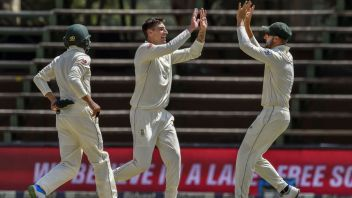South Africa Beat Pakistan South Africa Won By 107 Runs South Africa Vs Pakistan Pakistan Tour Of South Africa 3rd Test Match Summary Report Espncricinfo Com