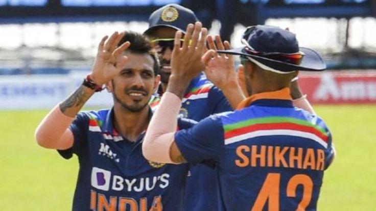 Sri Lanka vs India, 1st ODI, 2021 - Kuldeep Yadav puts tough days behind  him with positive return
