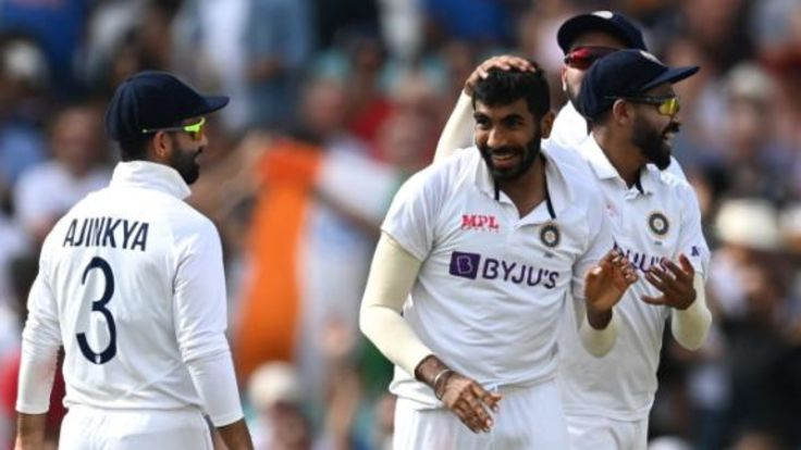 Eng vs India 4th Test - Jasprit Bumrah happens. And England's challenge ends