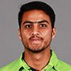 Arshad Iqbal, player portrait