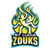 St Lucia Zouks