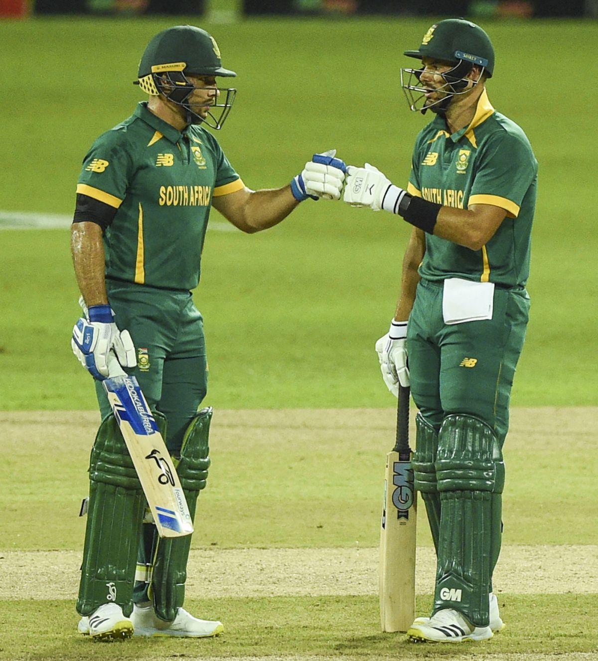 Aiden Markram and Janneman Malan gave South Africa a good start, Sri Lanka vs South Africa, 1st ODI, Colombo, September 2, 2021