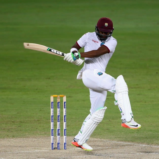 Darren Bravo hopes overseas comforts spark timely return to Test form for West Indies