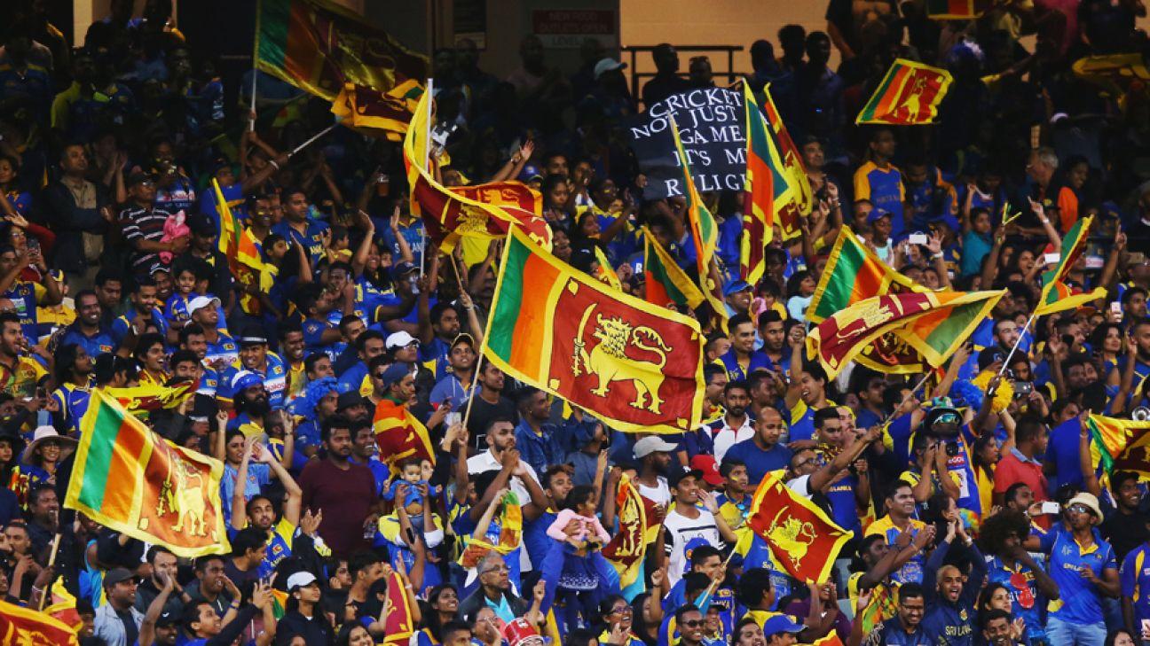 Lankan Premier League revival in the works - SLC secretary Mohan ...