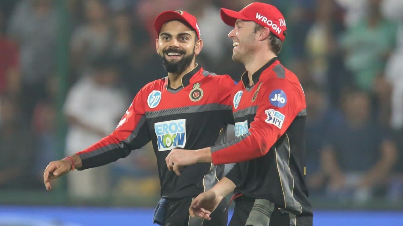 AB de Villiers: 'Virat Kohli is much deeper than just a cricket player'