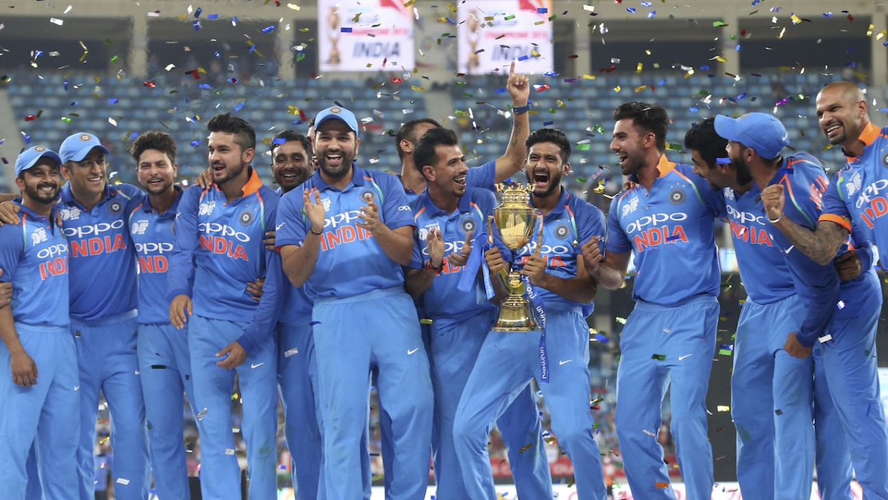 Asia Cup postponed to June 2021