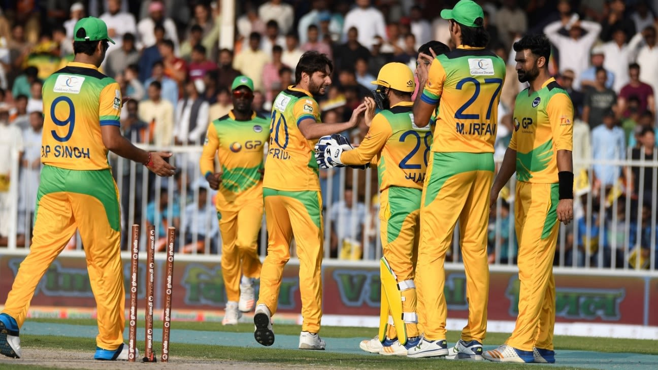 Pakistanis Absence In T10 League Will Cause Serious Damage Emirates Board To Pcb