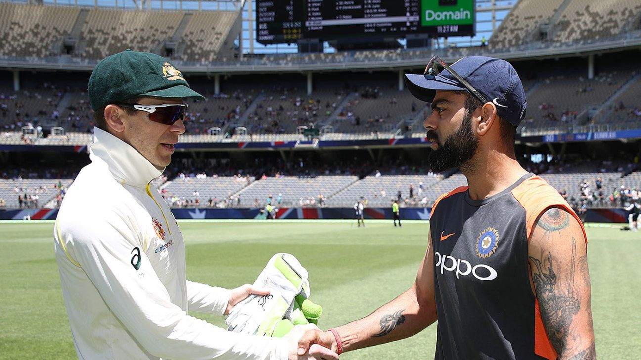 Australia vs India 2020-21 – Indians land in Sydney and go into quarantine