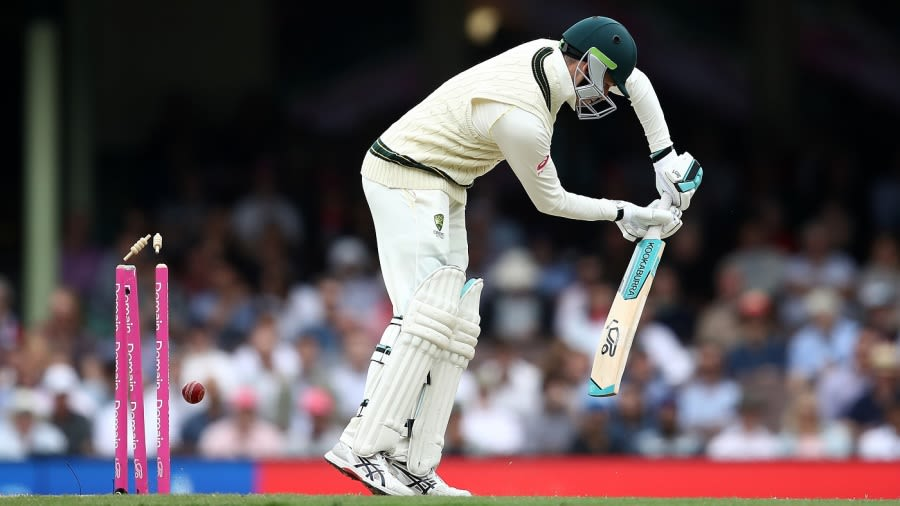 Full Scorecard of India vs Australia 4th Test 2019 - Score Report |  ESPNcricinfo.com