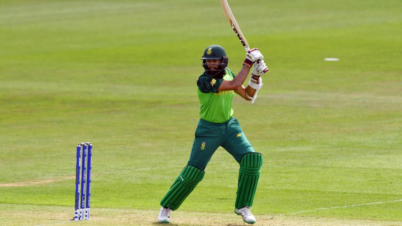 Decoding T10 Cricket With Amla Sammy Fleming And More
