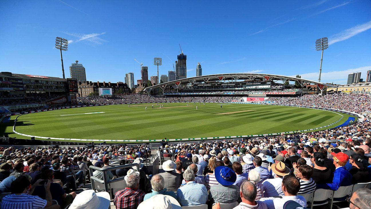 England plan for full calendar and return of crowds in 2021 home season