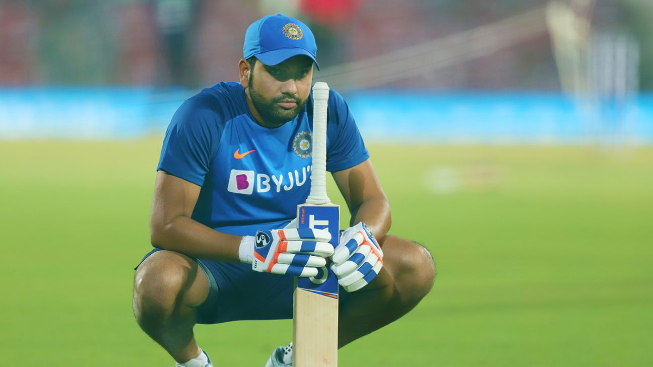 DC vs MI – IPL 2020 final – 'India's loss if Rohit Sharma isn't made white-ball captain'