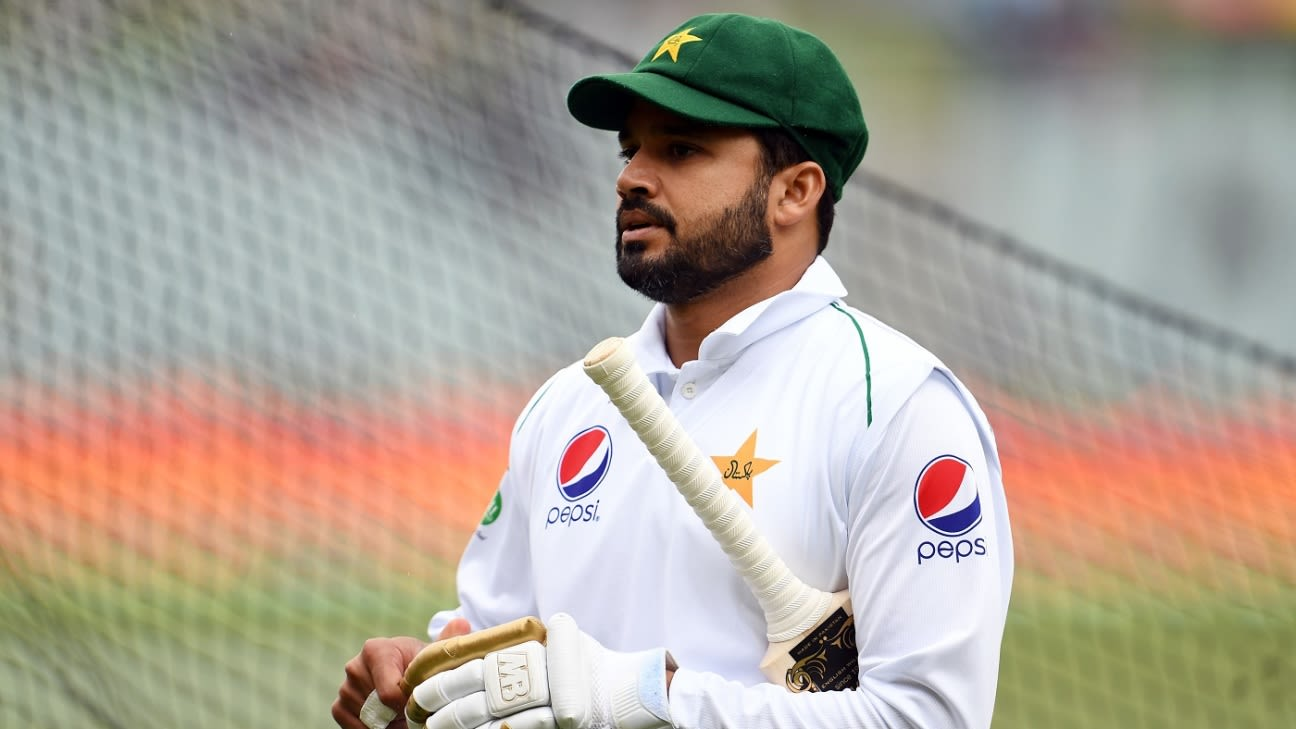 Back at home, Azhar Ali wants Pakistan to 'quickly return to our ...
