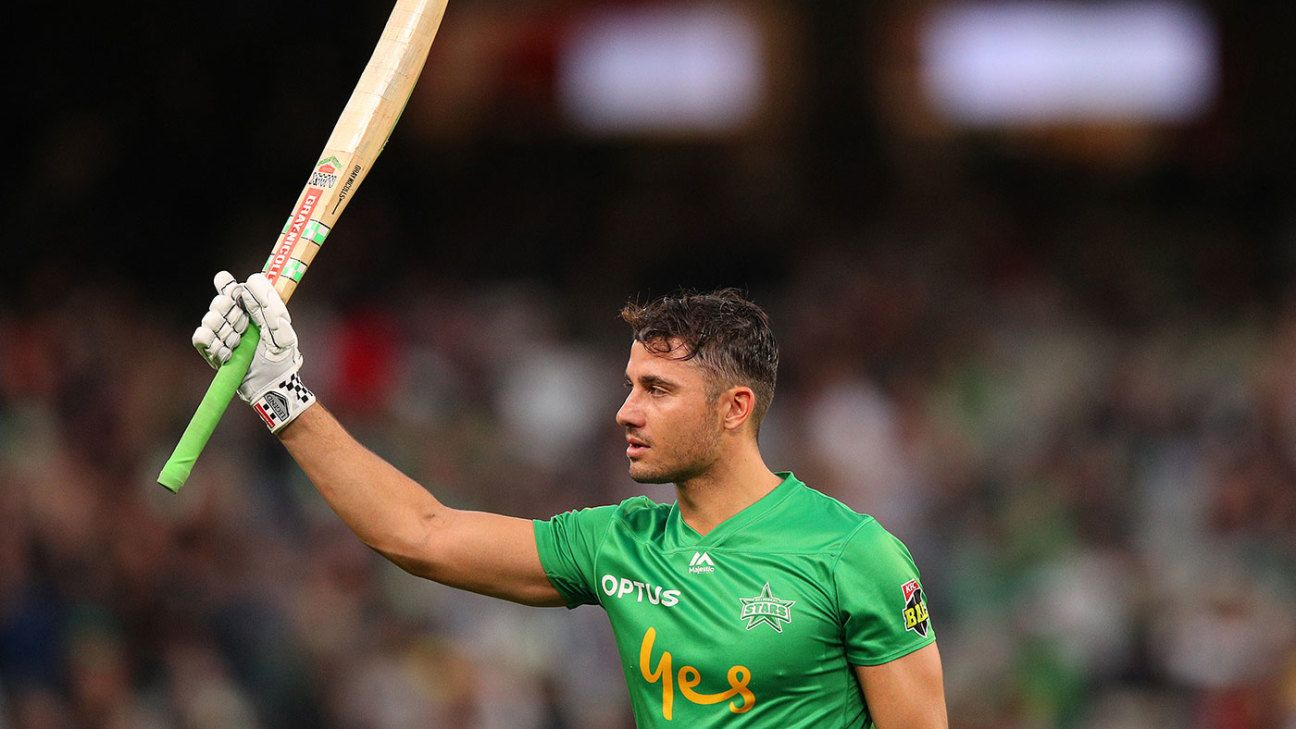 Ask Steven: Is Marcus Stoinis' 79 balls the most deliveries faced ...