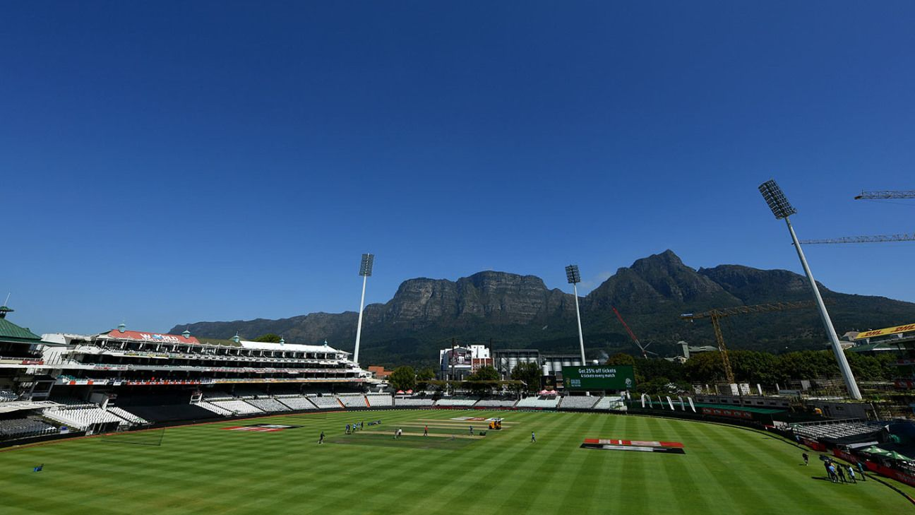 England expect South Africa tour go-ahead after quarantine agreement is reached | ESPNcricinfo.com - ESPNcricinfo