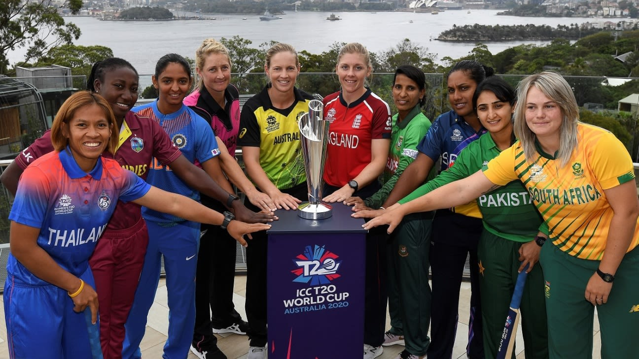 2022 Women's T20 World Cup in South Africa postponed to February 2023