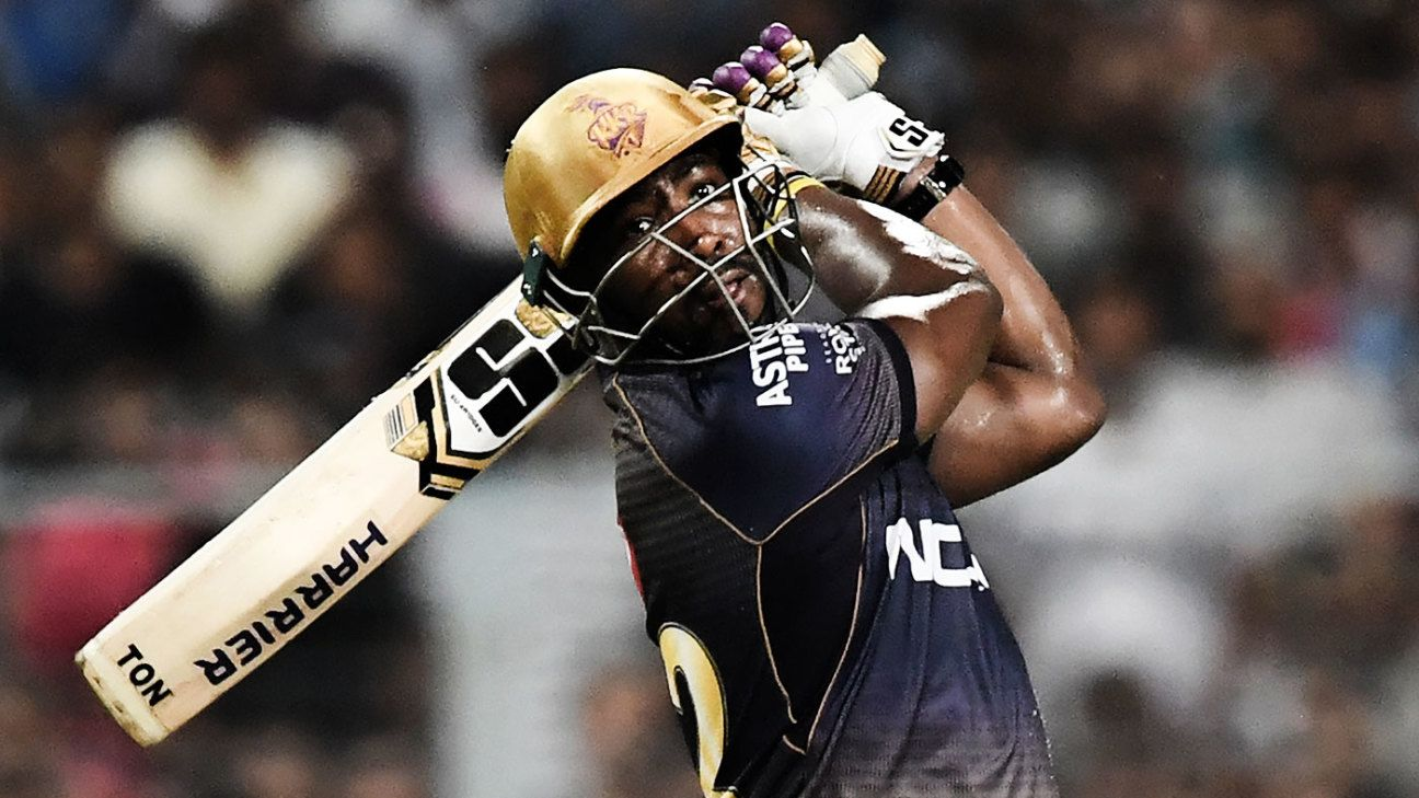 Andre Russell and Faf du Plessis among overseas five players to pull out of Lanka Premier League