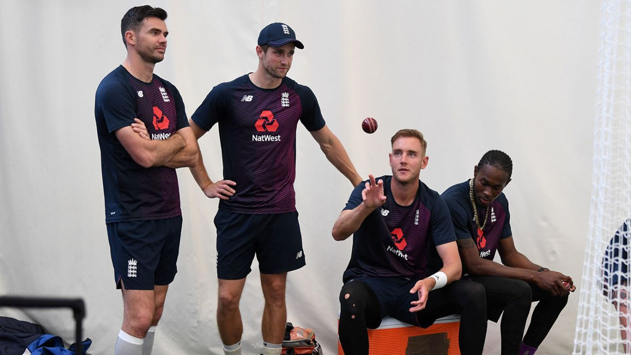 England will pick strongest XI for first West Indies Test despite rotation plans