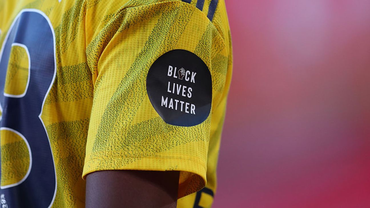 Black Lives Matter: South African cricketers mull fresh expression for 3TC game | ESPNcricinfo.com - ESPNcricinfo