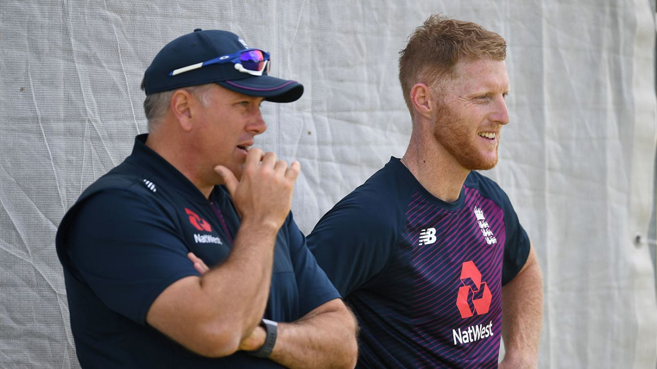 Ben Stokes to captain England as Joe Root misses first West Indies Test