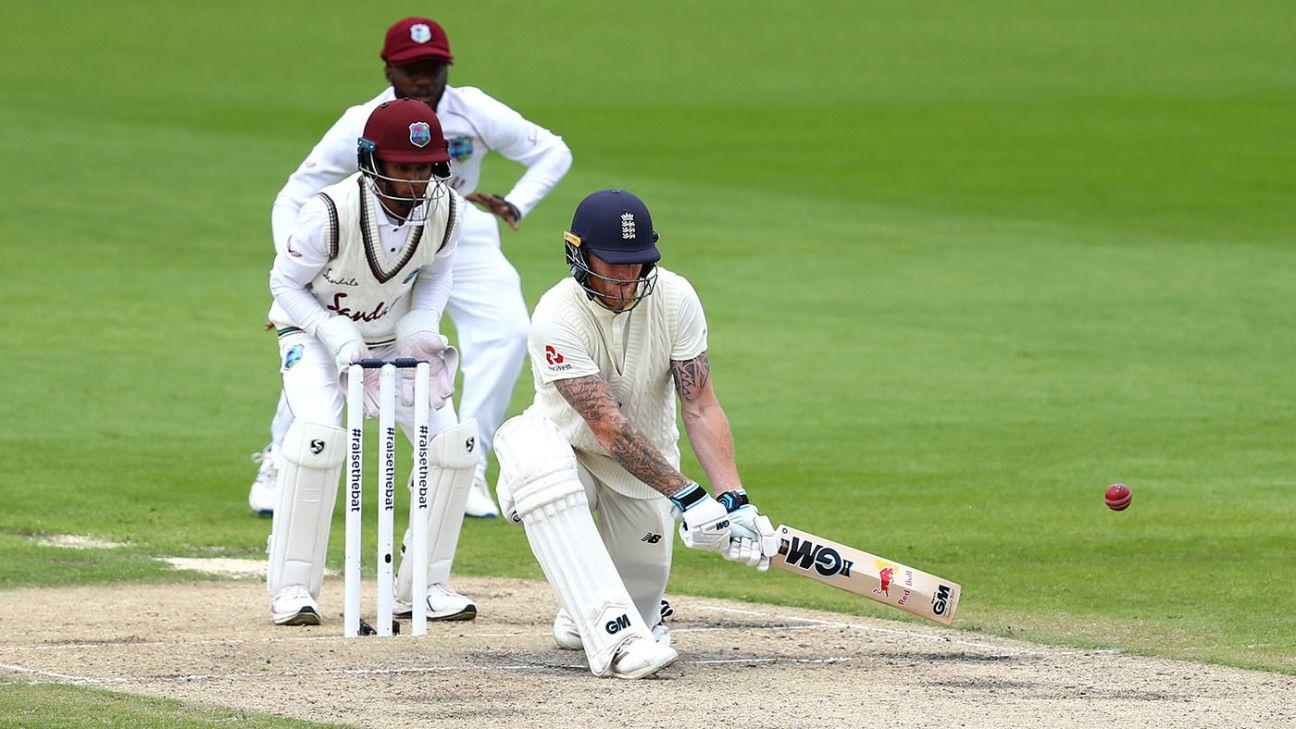 Ben Stokes becomes top Test allrounder, gets to career-best No. 3 among batsmen