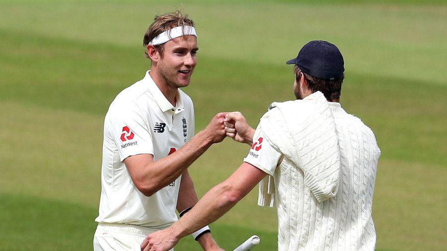 Full Scorecard Of England Vs West Indies 3rd Test 2020 Score Report Espncricinfo Com