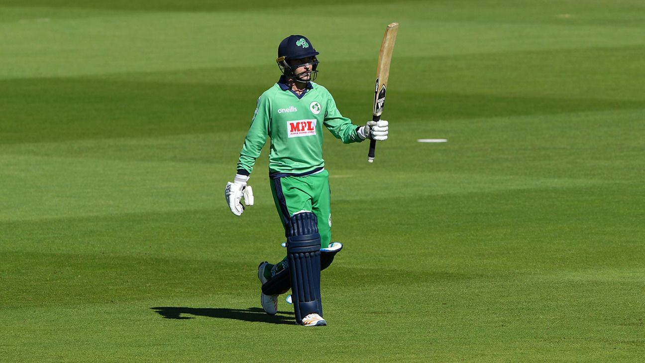 Curtis Campher a 'huge positive' for Ireland
