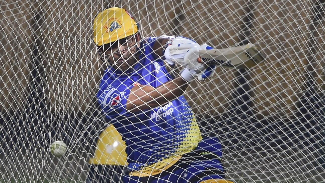 IPL franchises begin quarantining and testing for Covid-19