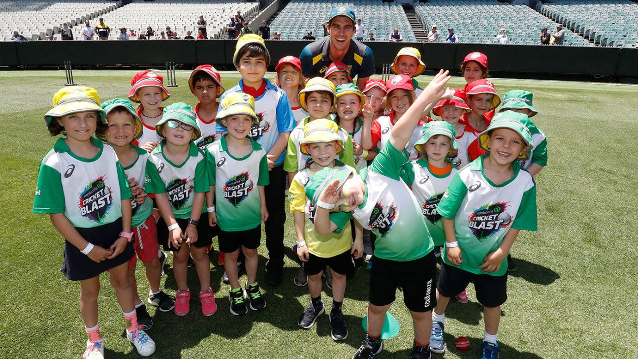 Cricket Australia's grassroots numbers edging closer to the truth