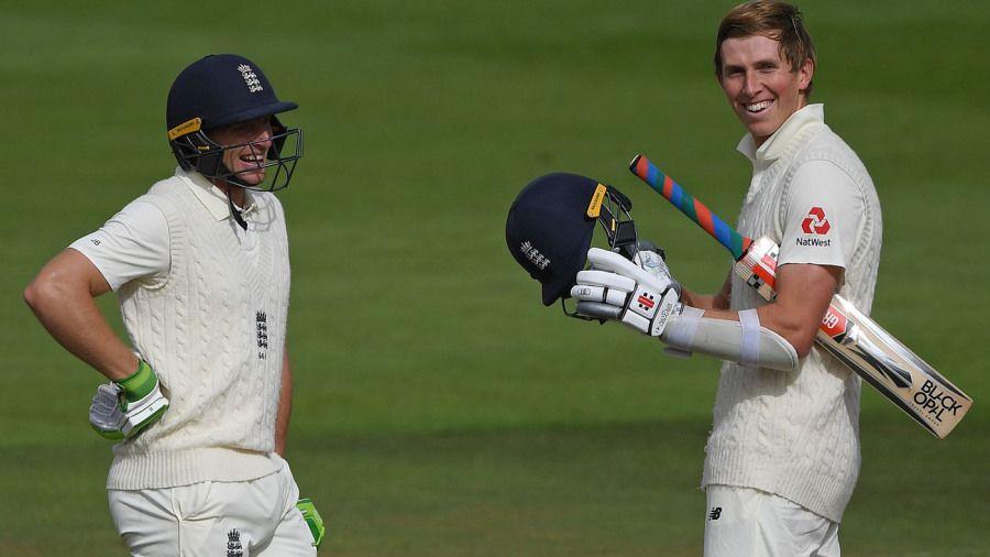 Cricket Coverage England Vs Pakistan 3rd Test 2020 Match Analysis Reports Espncricinfo Com