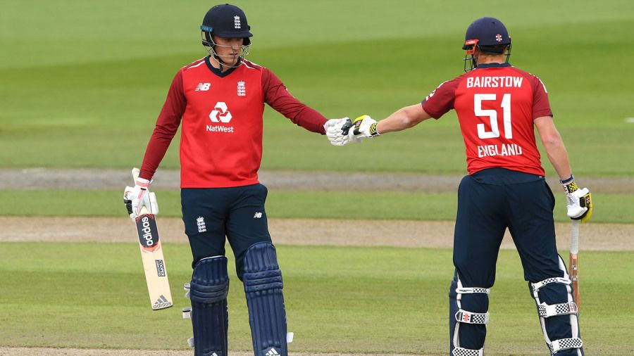 Recent Match Report - Pakistan vs England 3rd T20I 2020 - ESPNcricinfo