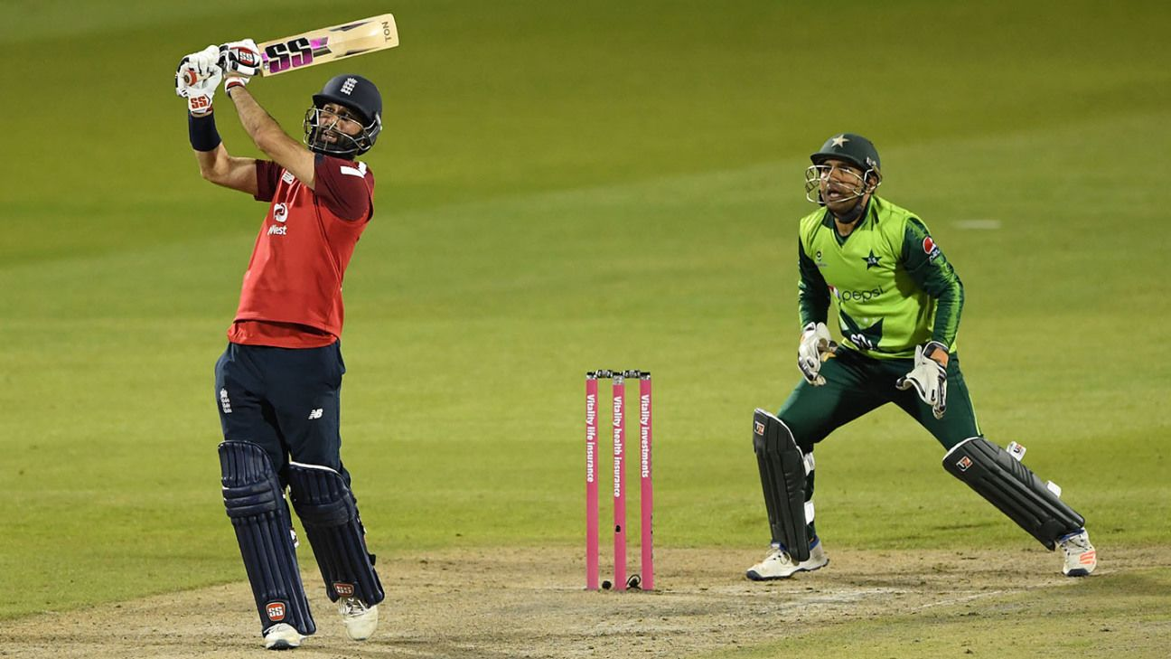England's proposed tour of Pakistan postponed until late 2021