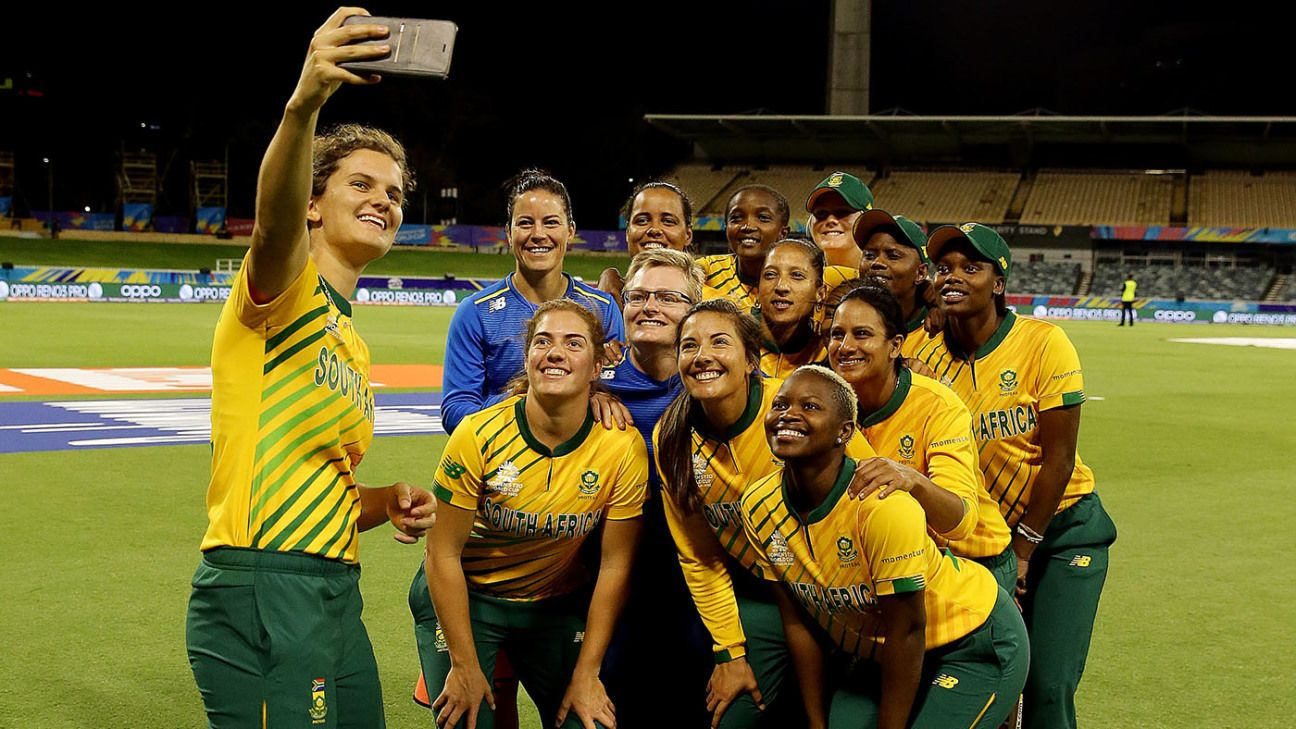 Cricket South Africa to unveil aggressive transformation plans