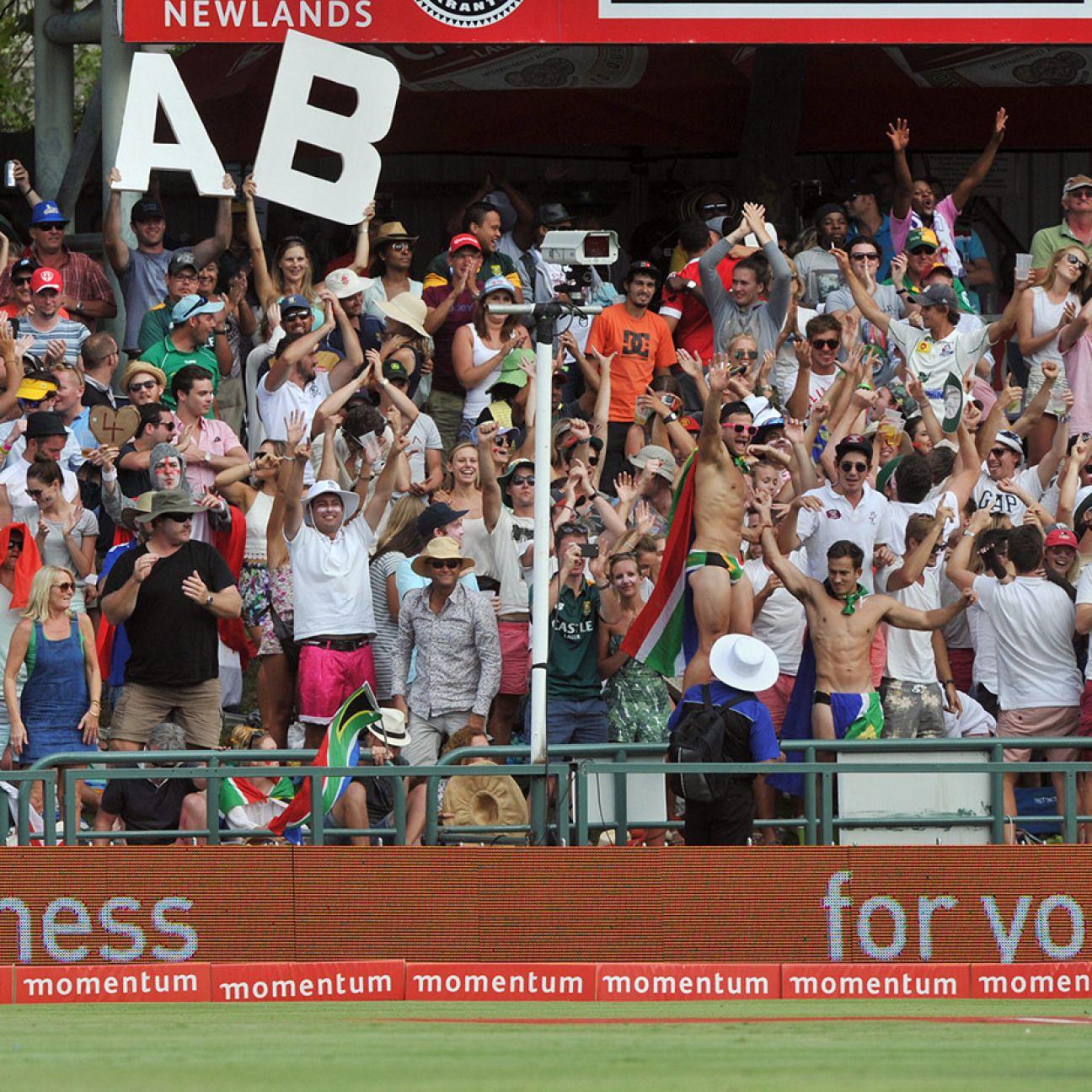 South Africa opens borders but international sport remains locked down | ESPNcricinfo.com - ESPNcricinfo