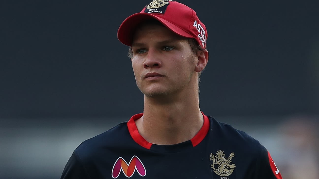 Aaron Finch feels Josh Philippe can succeed in finisher role | ESPNcricinfo.com - ESPNcricinfo