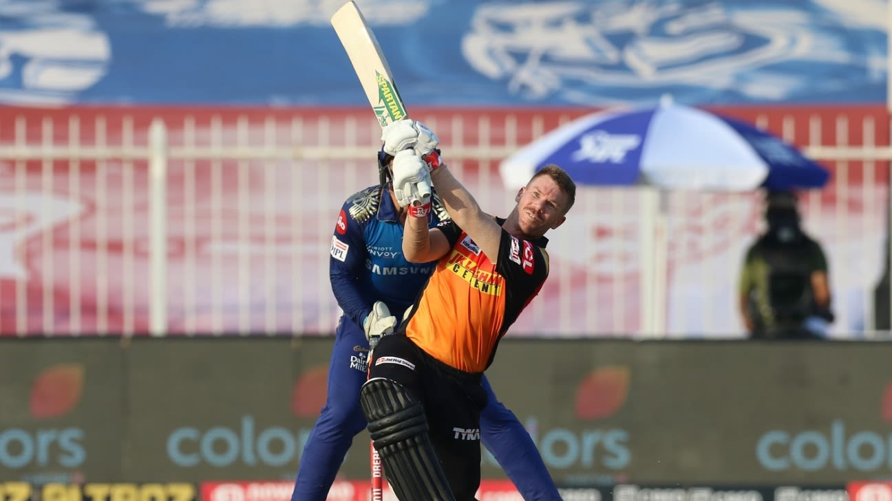 Sunrisers Hyderabad vs Kings XI Punjab, IPL 2020, Fantasy Pick, team  predictions