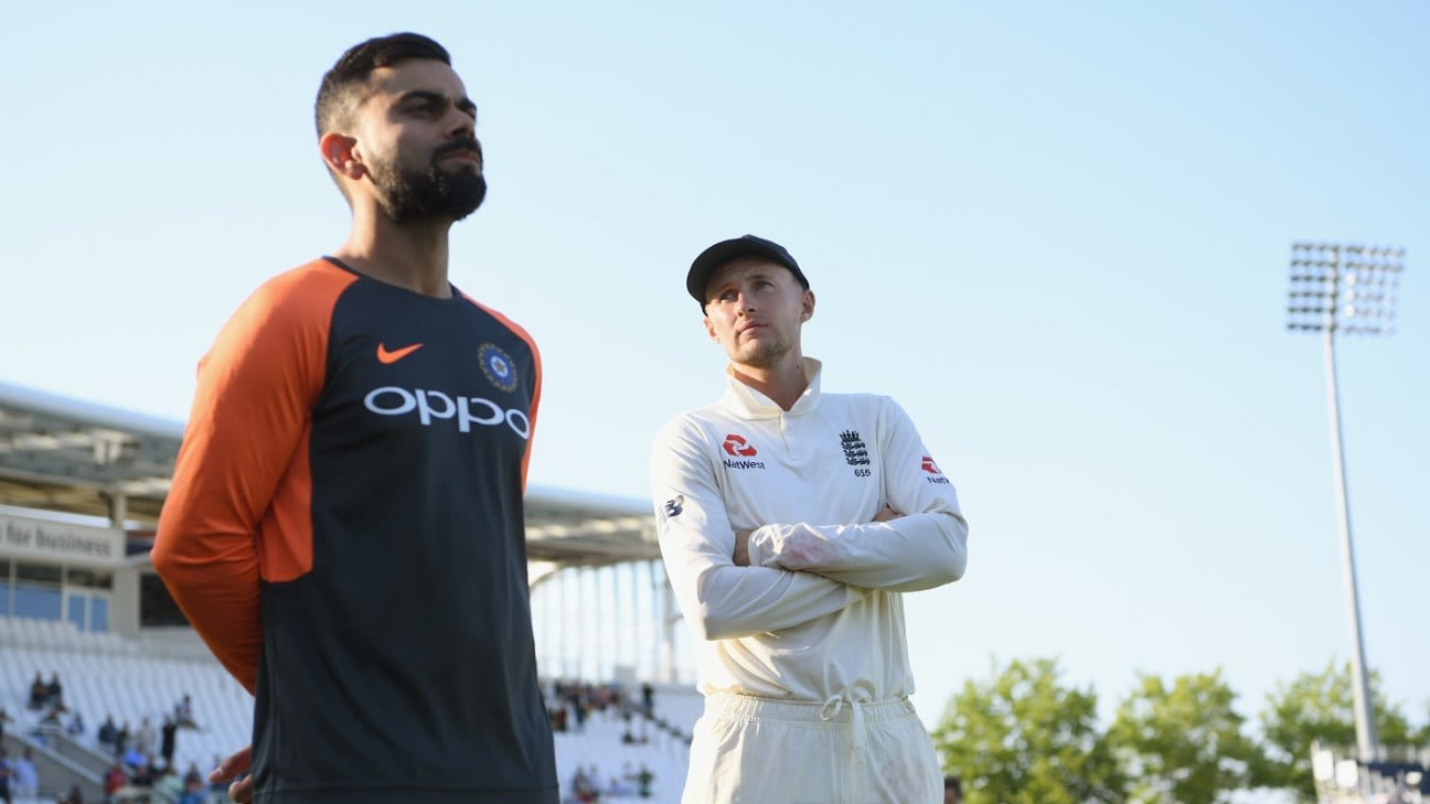 World Test Championship – ICC plans to split points for Covid-19-affected games to complete cycle