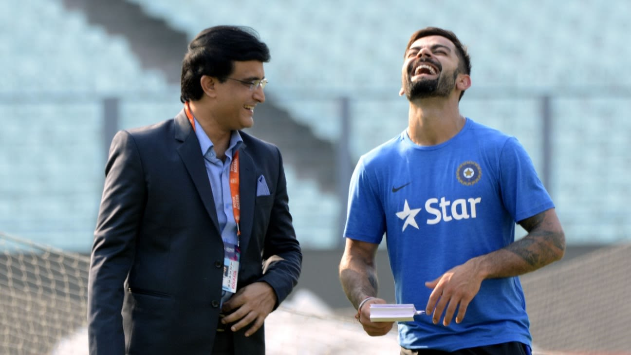 Sourav Ganguly says Australia tour on; positive about India players' families allowed on tour