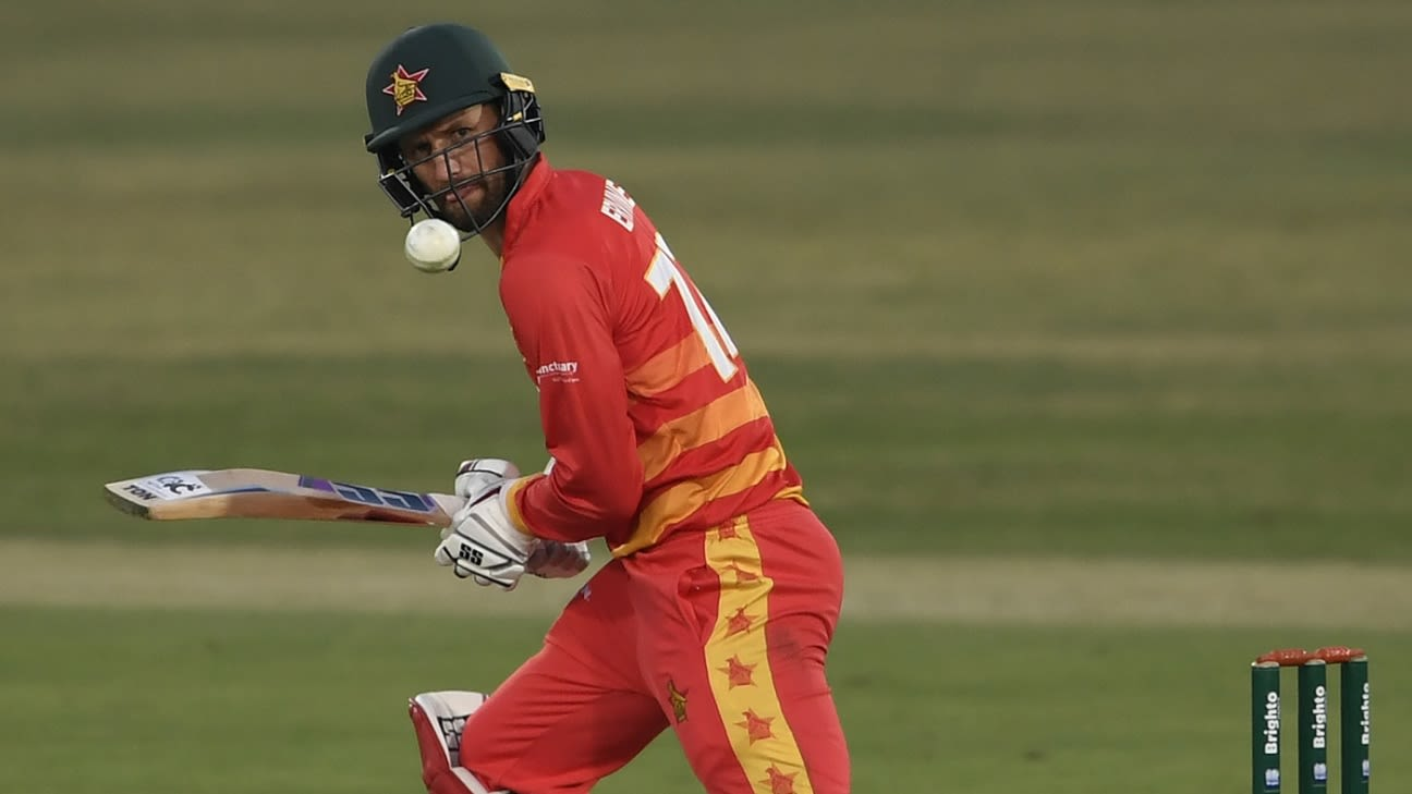 Recent Match Report – Zimbabwe vs Pakistan 3rd ODI 2020