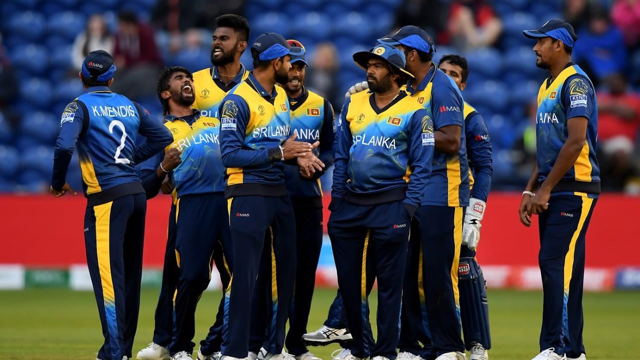 Lankan Premier League – Sri Lankan government gives LPL green light; likely to start on November 27