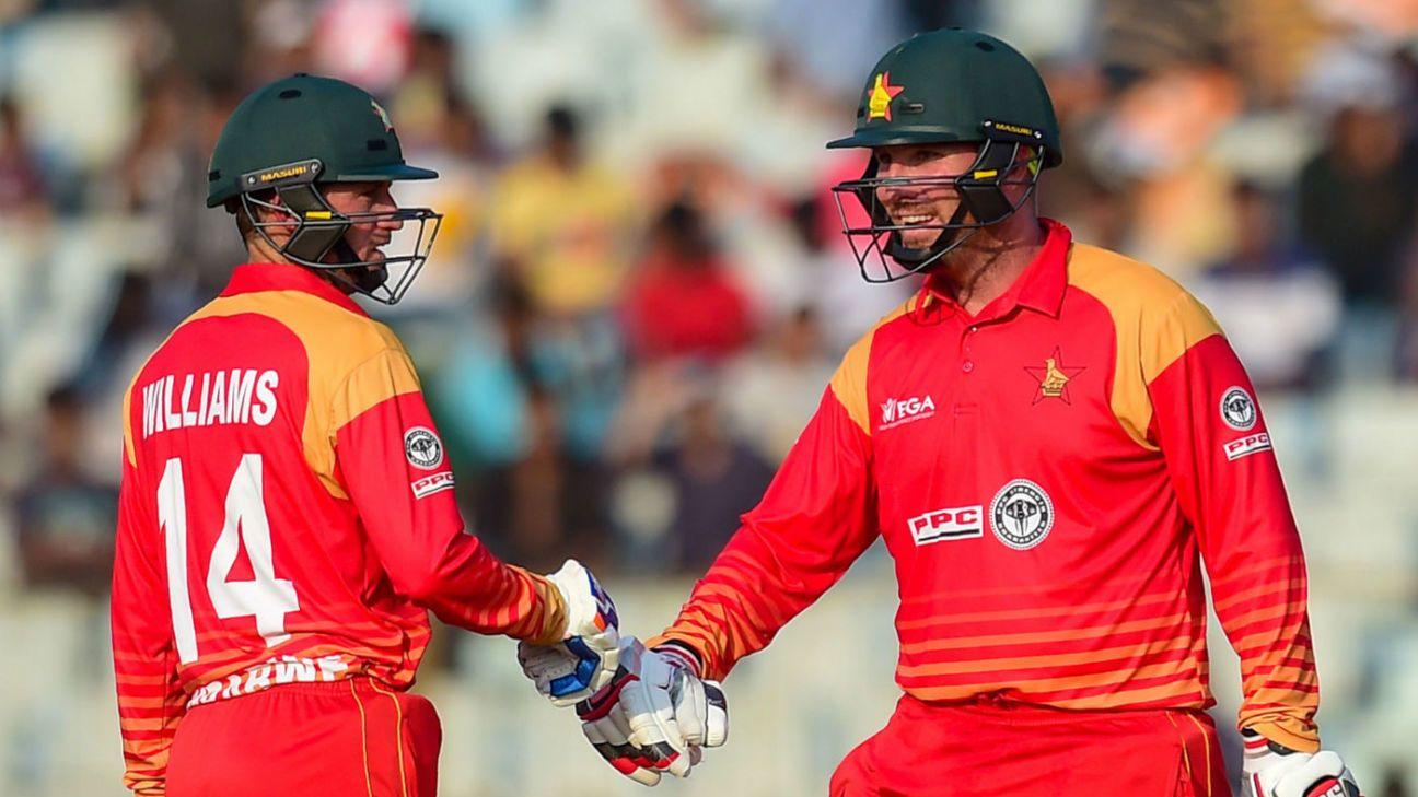 Match Preview – Pakistan vs Zimbabwe, Zimbabwe tour of Pakistan 2020, 1st T20I