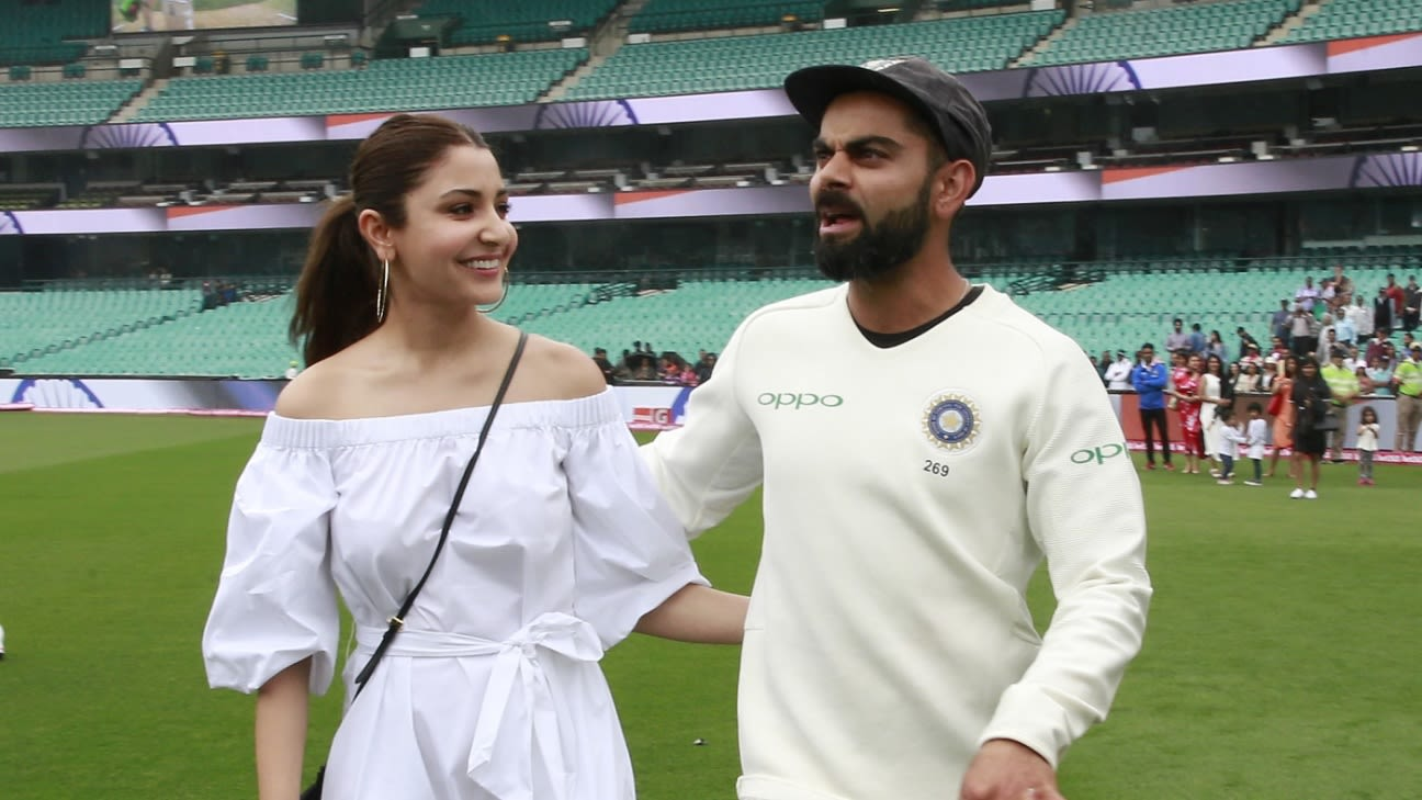 Virat Kohli to play only one Test against Australia, Rohit Sharma added to squad
