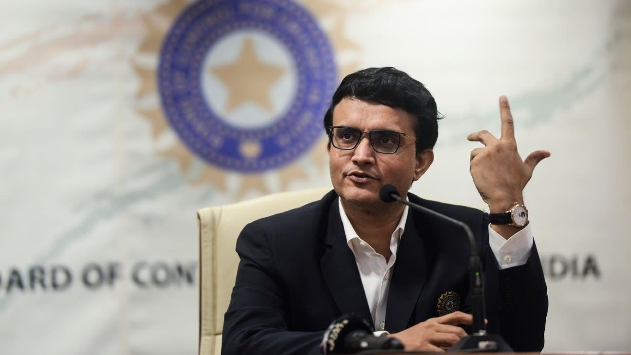 Dilip Vengsarkar believes Sourav Ganguly undermining selectors by speaking on their behalf