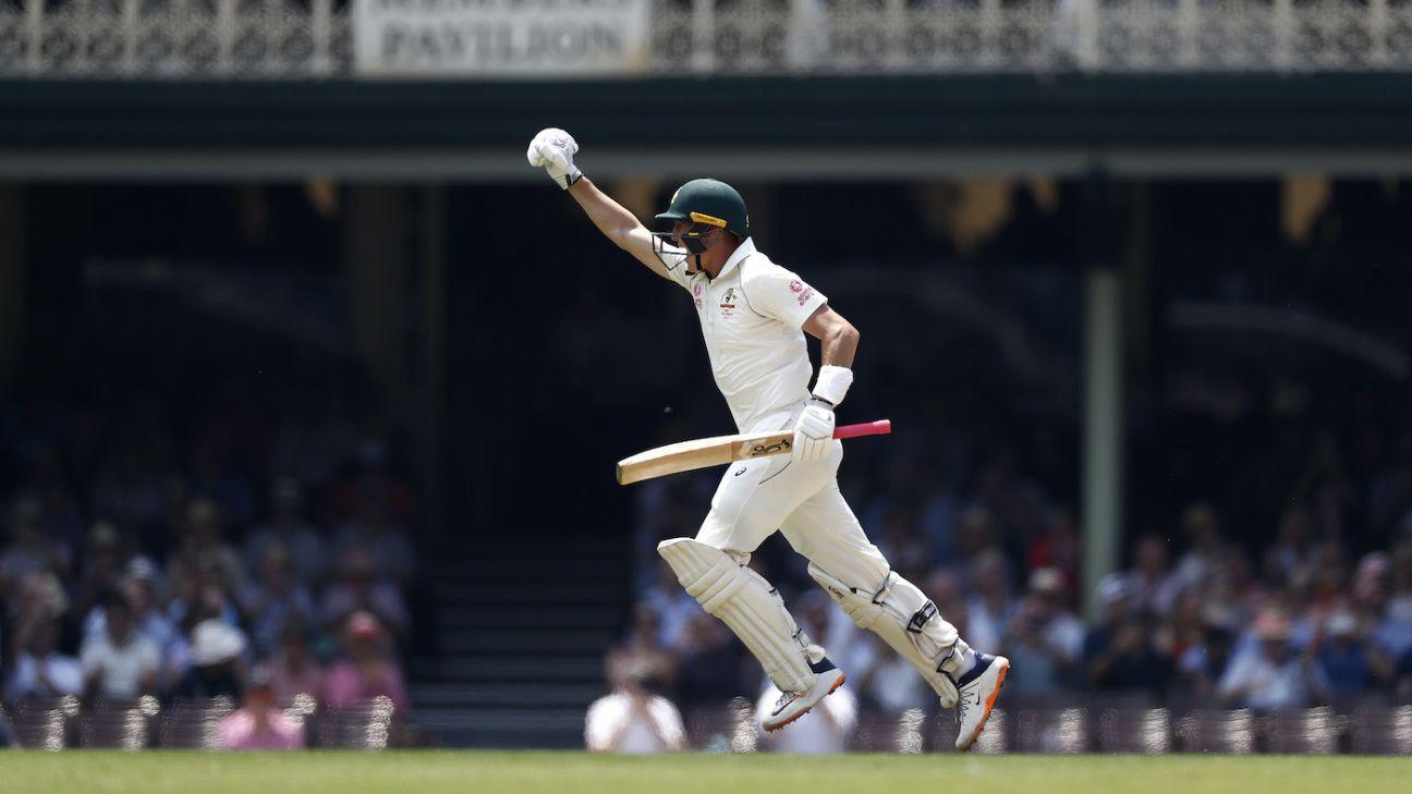 Australia vs India, 2020-21 – Ground capacities confirmed for Australia-India matches