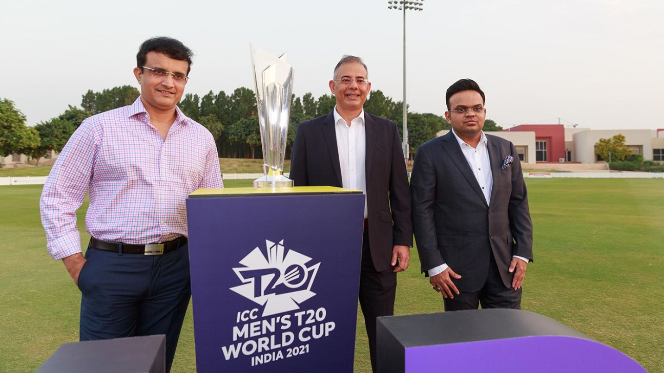 BCCI confident of hosting 2021 T20 World Cup in India