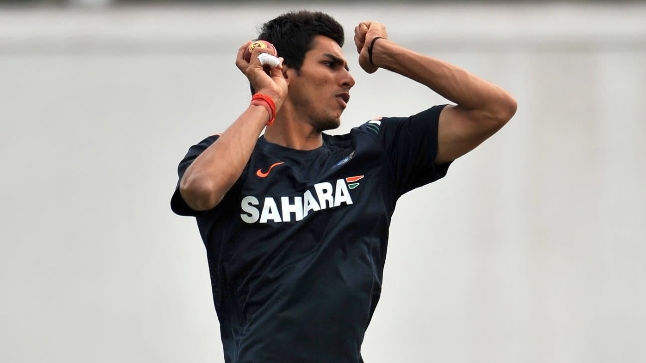 Uttar Pradesh fast bowler Sudeep Tyagi retires at 33 Age