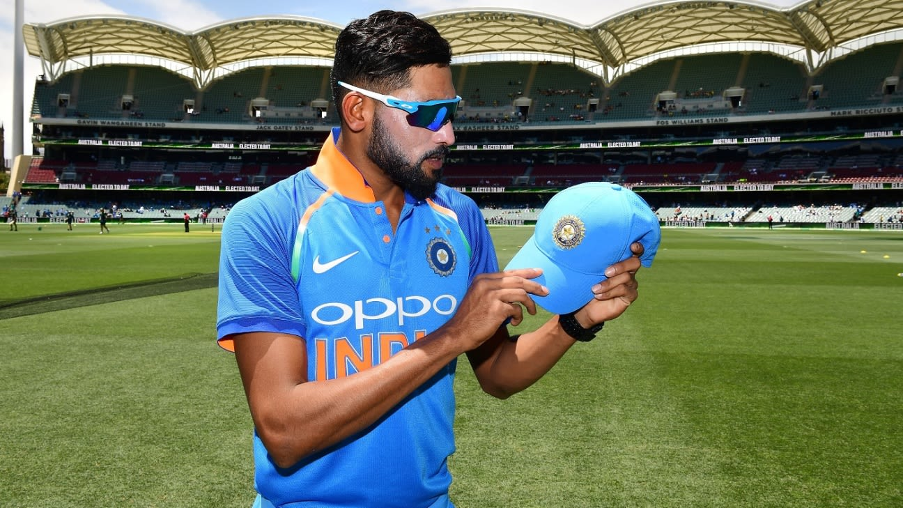 Australia vs India 2020-21 – Virat Kohli to Mohammed Siraj