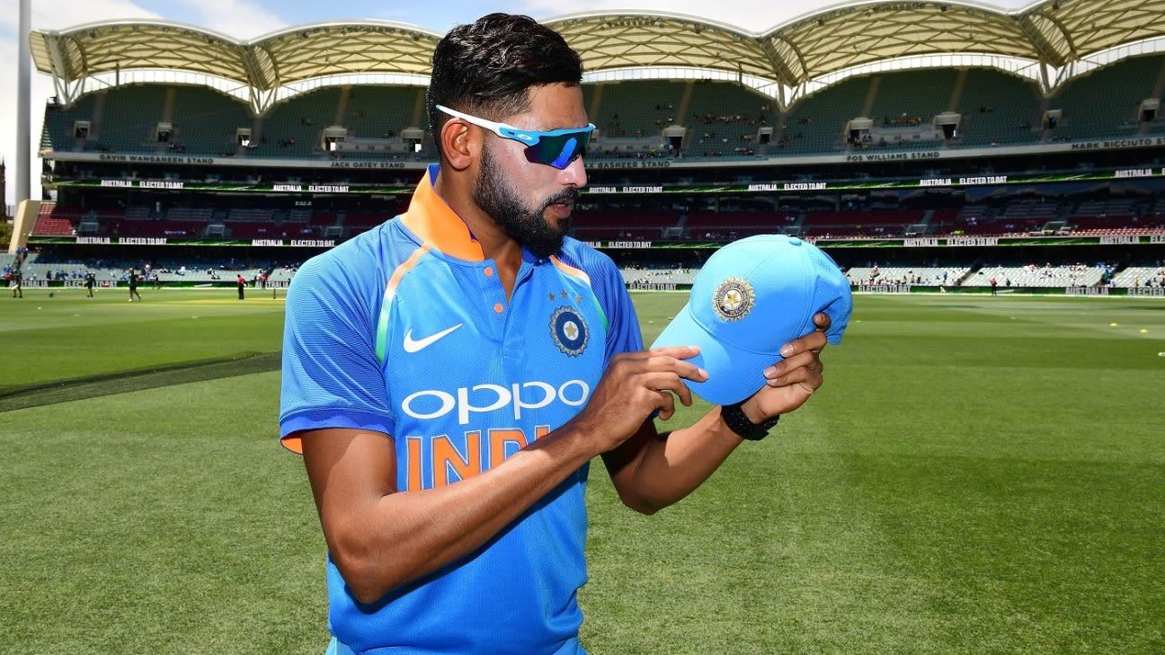 Australia vs India 2020-21 – Virat Kohli to Mohammed Siraj