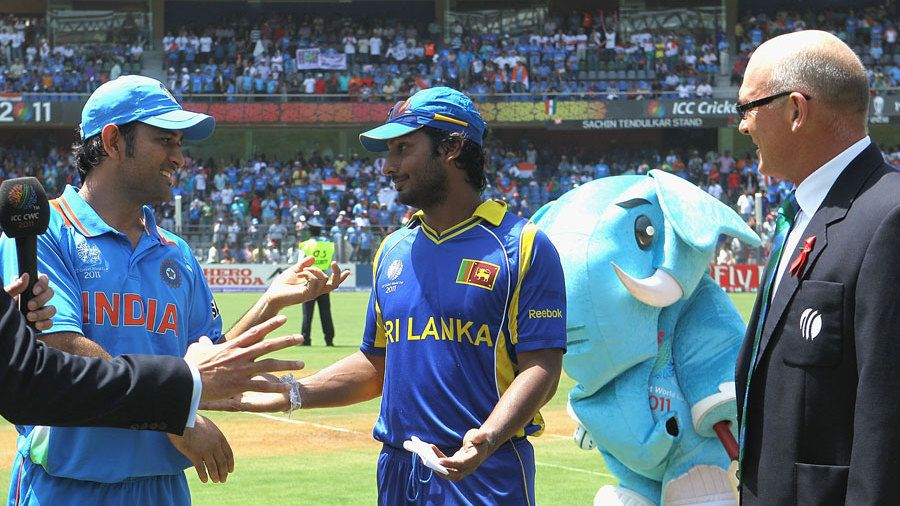 Toss taken twice after confusion over call | ESPNcricinfo.com